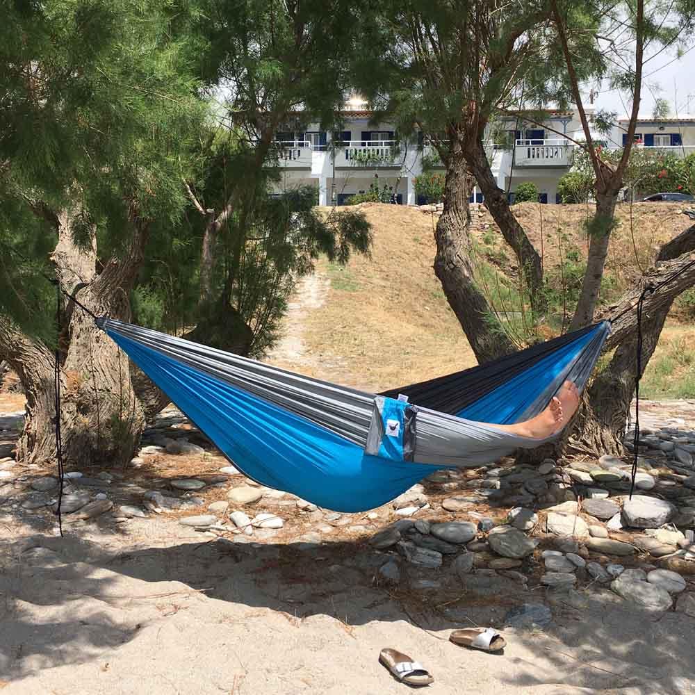 XXL hammocks