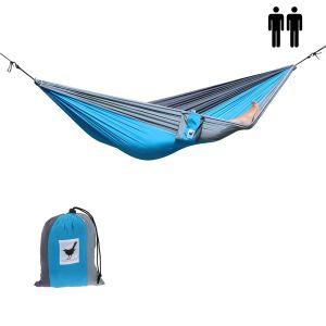 2-persoons lichtgewicht hangmat Relaxzz