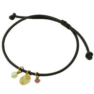 Bracelet Prosperity & Serenity - Six Wishes