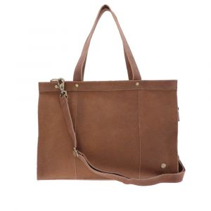 Ladies laptoptop bag 14 inch eco leather. Fair design