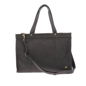 Ladies laptop bag 14 inch eco leather. Fair made in Colombia.