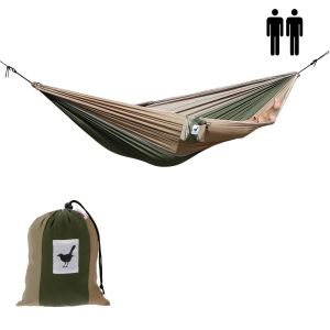 order your hammock with or without a set of ropes