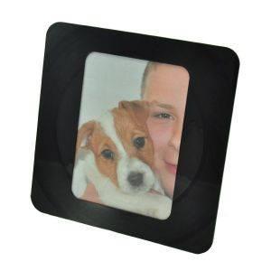 Lockengelöt - Picture Disc - vinyl photo frame 10x15 cm from LP's
