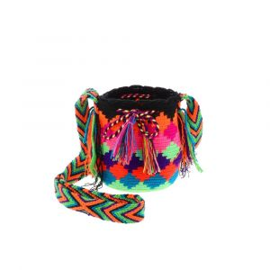 mochila wayuu bag small