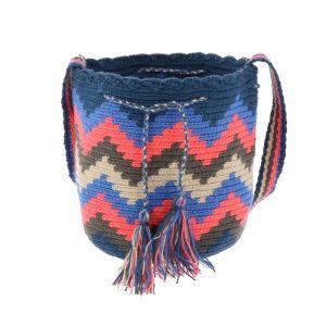 mochila wayuu bag small