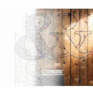Masterpieces - DIY Art Pattern WORDS
