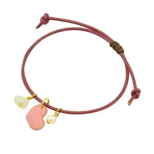 Bracelet Love & Harmony - Six Wishes